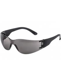 Очки защитные открытые ОЧК203 (дымчатые)