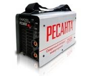 Инвертор сварочный РЕСАНТА САИ-250