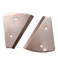 Ножи для льда GREENLINE СН-150Л (комплект 2 шт.)
