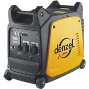 Инверторный бензогенератор DENZEL GT-2600i