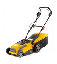 Электрическая газонокосилка DENZEL GC-1500