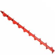 Удлинитель шнековый IRON MOLE FLPN 100х1000 мм