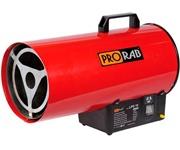 Газовая тепловая пушка PRORAB LPG 15