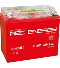 Аккумуляторная батарея RED ENERGY RE 12-16.1