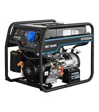 Бензиновый электрогенератор HYUNDAI HHY 7020FE