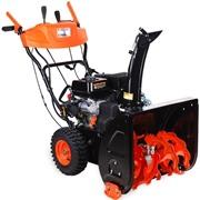 Снегоуборочная машина PATRIOT PRO 658E
