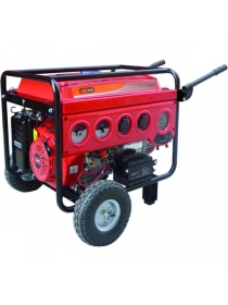 Бензиновый электрогенератор PRORAB 6600 EB