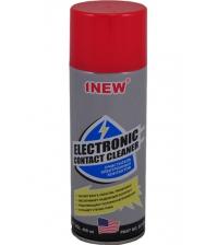 Очиститель электронных контактов 1NEW EC-400 (спрей 400 мл)