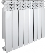 Радиатор биметаллический VALFEX Optima BM 500/12