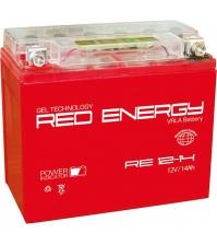 Аккумуляторная батарея RED ENERGY RE 12-14