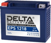 Аккумуляторная батарея DELTA EPS 1218