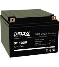 Аккумуляторная батарея DELTA DT 1226