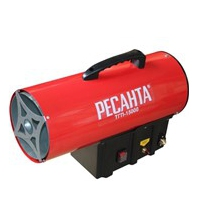 Газовая тепловая пушка РЕСАНТА ТГП-15000