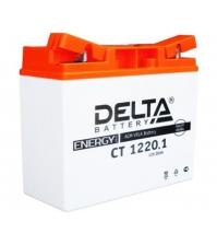 Аккумуляторная батарея DELTA CT 1220.1