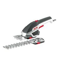 Аккумуляторные садовые ножницы AL-KO GS 3,7 Li