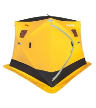 Палатка для зимней рыбалки FISHTOOL BigHouse 2