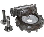 Пневматические колёса PRORAB 8001017