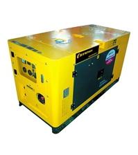 Дизельный электрогенератор CHAMPION DG 20000ES-3