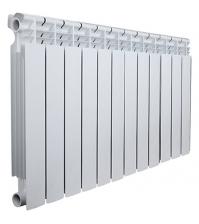 Радиатор биметаллический VALFEX Base BM 500/12