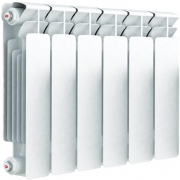 Радиатор биметаллический RIFAR Base 350/7