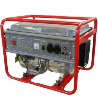 Бензиновый электрогенератор UNIPRO GT4000CX