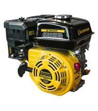 Двигатель бензиновый 4-тактный CHAMPION G200HK