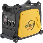 Инверторный бензогенератор DENZEL GT-3500i