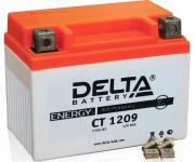 Аккумуляторная батарея DELTA CT 1209