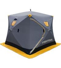 Палатка для зимней рыбалки FISHTOOL DreamHouse 2T
