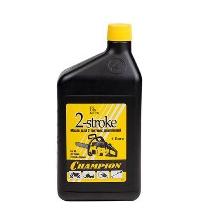 Масло CHAMPION TSC-3 для 2-тактных бензиновых двигателей (1 л)