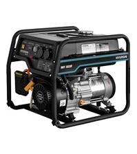 Бензиновый электрогенератор HYUNDAI HHY 3020F