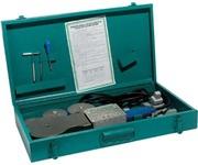 Аппарат для сварки полипропиленовых труб CANDAN CM-04 SET