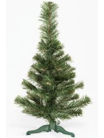 Ель искусственная «СКАЗКА» (зелёная, 55 см)