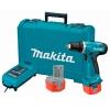 Шуруповерт аккумуляторный Makita 6271 DWAE. Комплектация