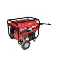 Бензиновый электрогенератор PRORAB 6601 EBV