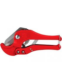 Ножницы CANDAN PPC-42 для резки пластиковых труб 16-42 мм