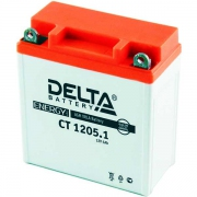 Аккумуляторная батарея DELTA CT 1205.1