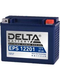 Аккумуляторная батарея DELTA EPS 12201