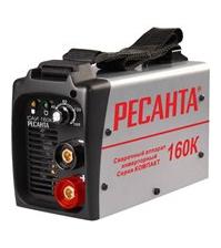 Инвертор сварочный РЕСАНТА САИ-160К