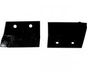 Ножи для почвы CHAMPION 200 мм (комплект 2 шт.)