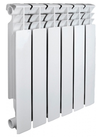 Радиатор биметаллический VALFEX Optima BM 500/6