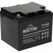Аккумуляторная батарея ВОСТОК СК-1240