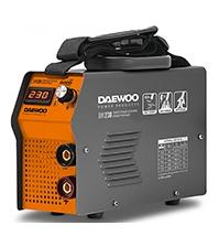 Сварочный инвертор DAEWOO DW230
