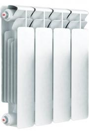 Радиатор биметаллический RIFAR Base 350/4