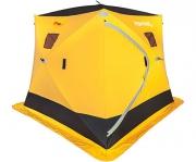 Палатка для зимней рыбалки FISHTOOL DreamHouse 2