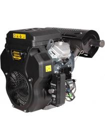 Двигатель бензиновый 4-тактный CHAMPION G680HKE
