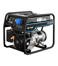 Бензиновый электрогенератор HYUNDAI HHY 7020F