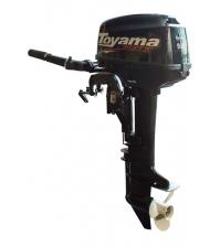 Подвесной лодочный мотор TOYAMA T9.8BMS