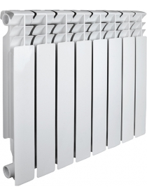 Радиатор алюминиевый VALFEX Optima Alu 500/10