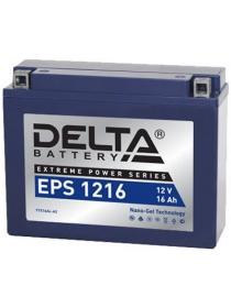 Аккумуляторная батарея DELTA EPS 1216
